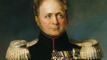 Aleksander I, car Rosji