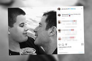 John Travolta uczcił 28 urodziny syna. Minęło 11 lat od śmierci dziecka
