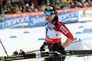 Biegi narciarskie. Łuszczek: szkoda, że Kowalczyk zniknie, młoda mama Bjoergen najlepsza w historii