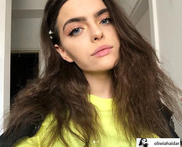 Oliwia Haidar