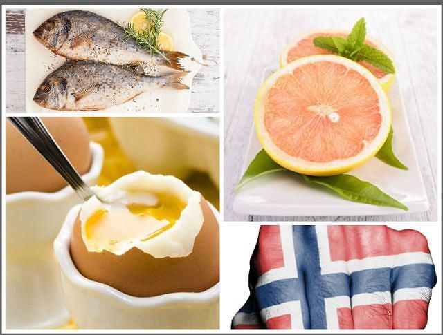 Odchudzajaca Dieta Norweska Utrata Kilogramow Ale Byc Moze Takze