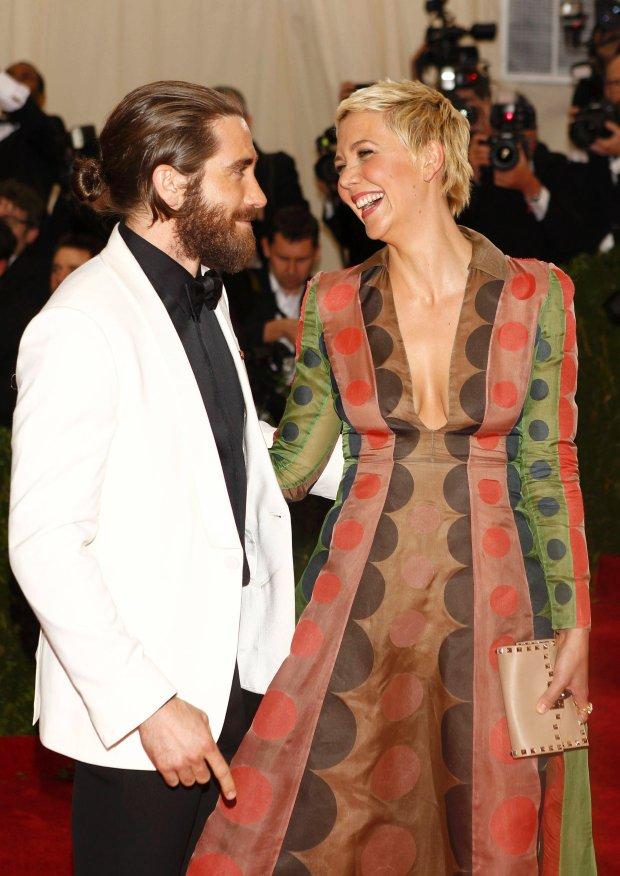 Jake Gyllenhaal, Maggie Gyllenhaal