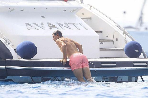Rafael Nadal, wakacje