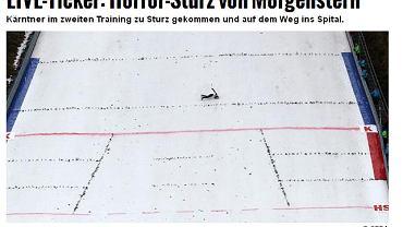 Upadek Thomasa Morgensterna