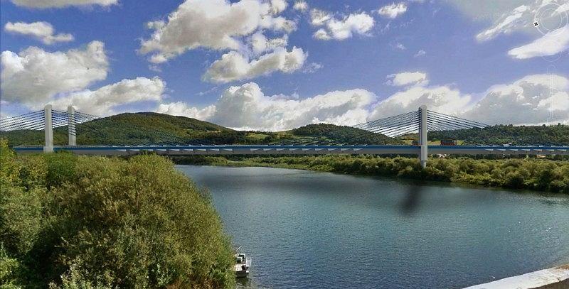 Nowy most do inwestycja za ponad 189 mln zł