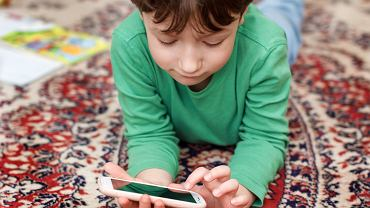 Przez łatwy dostęp do Internetu coraz więcej dzieci ma kontakt z treściami pornograficznymi.