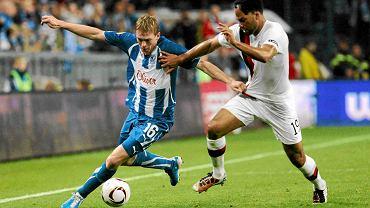 Lech Poznań - Manchester City