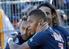 Liga francuska. Neymar zaopiekował się płaczącym dzieckiem