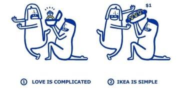 Bo miłość jest skomplikowna