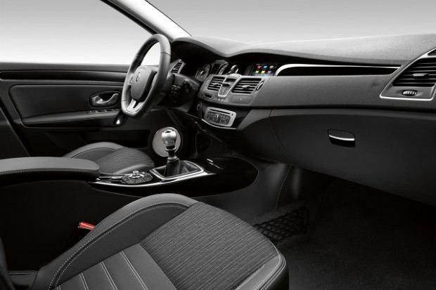 2013 Renault Laguna III