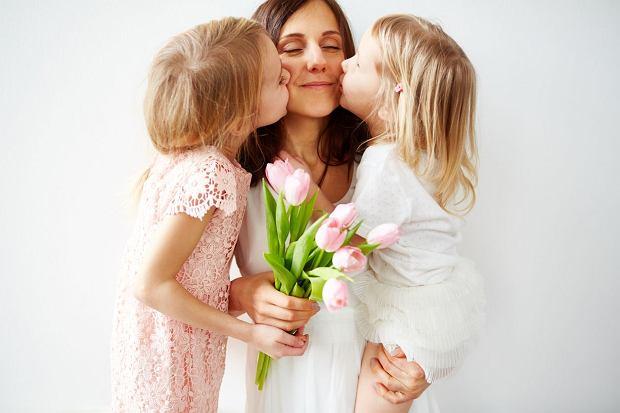 życzenia Na Dzień Matki Wierszyki Na Dzień Matki