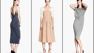 HIT: sukienki za kolano