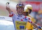 Tour de France. Majka znów zwycięski - wygrał 17. etap!