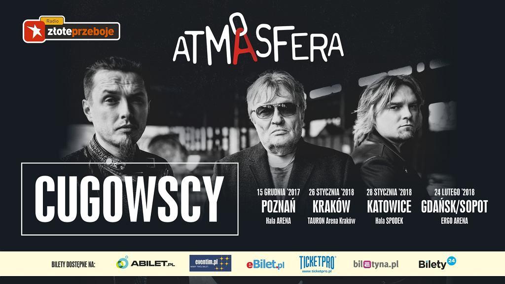 Cugowscy - trasa koncertowa
