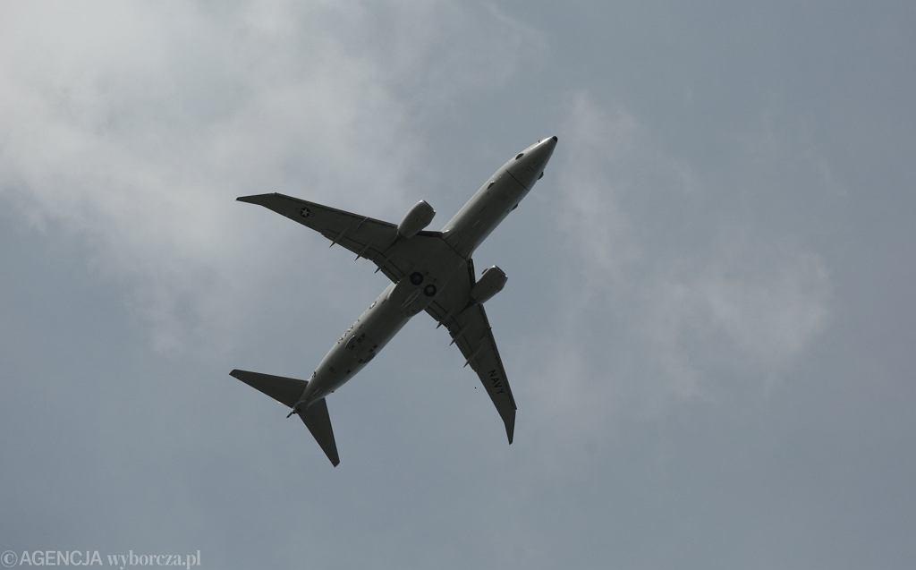 Samolot (zdjęcie ilustracyjne)
