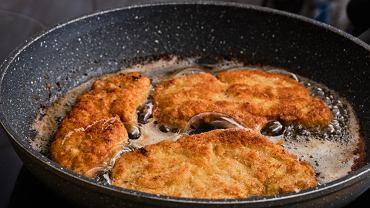 Smażone potrawy królują w polskich kuchniach.