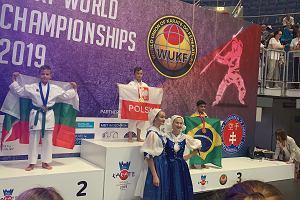 Brunon Giers obronił tytuł Mistrza Świata