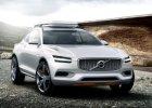Volvo: czy Święty jeździłby dziś SUV-em?