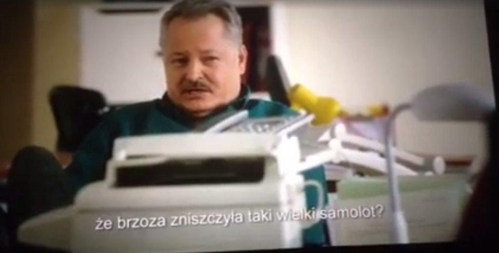 Zwiastun filmu 'Smoleńsk'