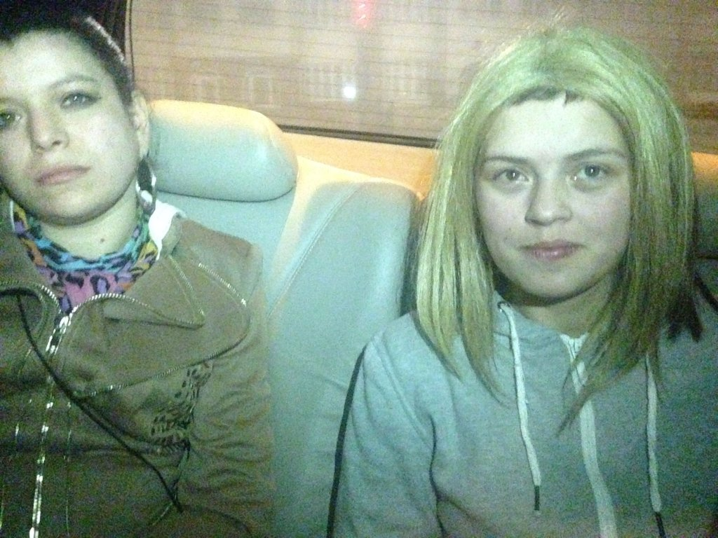 Ogromna część prostytutek w Londynie pochodzi z Europy Środkowo-Wschodniej: Polski, Węgier, Rumunii, państw bałtyckich. Wiele z nich jest w grupie tych najbardziej zagrożonych morderstwem, często ze strony swoich uzależnionych od ciężkich narkotyków klientów lub sutenerów (fot. Ben Judah)