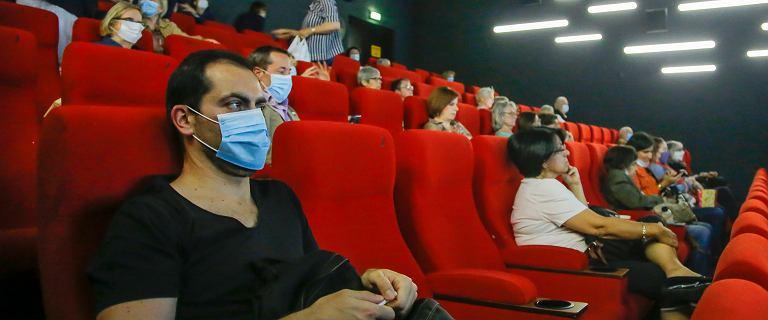Cinema City opóźnia otwarcie kin w Polsce. Helios rusza w piątek