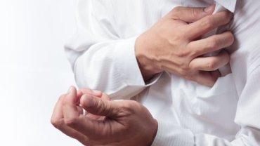 Zawał serca może mieć zupełnie inny przebieg zarówno u mężczyzn, jak i u kobiet