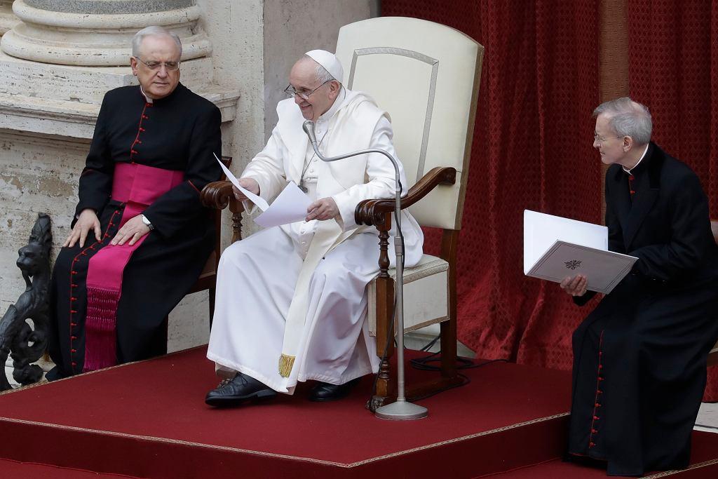 Papież Franciszek uznał heroiczność cnót o. Bernarda Kryszkiewicza