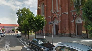 Parafia w Turku. Cztery osoby zaatakowały księdza