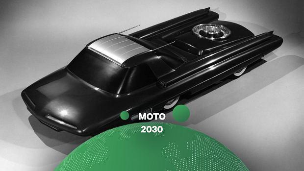 Atomowa jazda - samochody z napędem jądrowym [MOTO 2030]