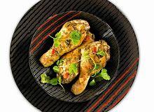 Kenijski kurczak curry na zielono - ugotuj