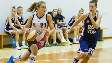 Monika Radomska (AZS UW)