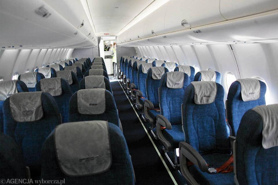Nadrezerwacje (z ang. overbooking) to powszechna praktyka linii lotniczych.