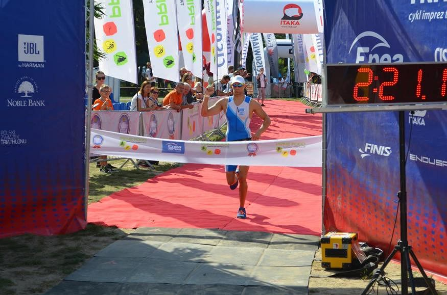 Prime Food Triathlon Przechlewo - 26-27 sierpnia 2017