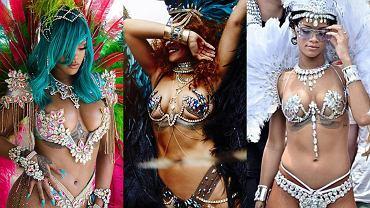 Rihanna na Crop Over
