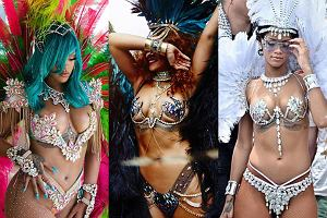 Rihanna na Crop Over