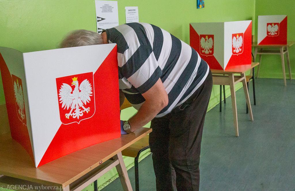 Wybory prezydenckie 2020. Kiedy wyniki late poll?