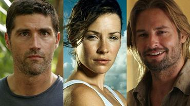 Matthew Fox, Evangeline Lilly i Josh Holloway
