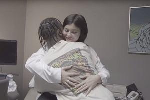 Kylie Jenner, Travis Scott