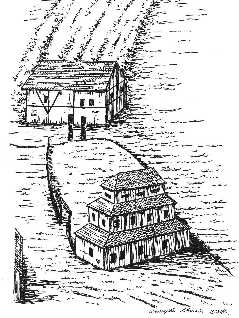 Zdjęcie numer 2 w galerii - Szmaty, drewno, odchody słoni - historia produkcji papieru na Dolnym Śląsku