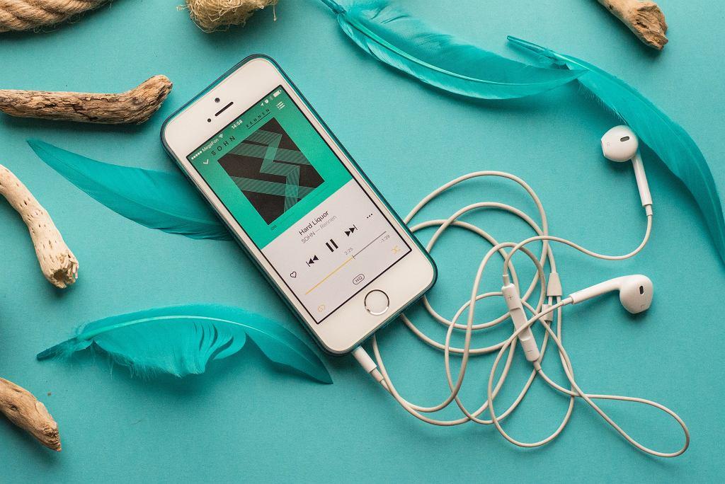 Apple Music stworzył nową playlistę - 'Codziennie nowa muzyka' (zdjęcie ilustracyjne)
