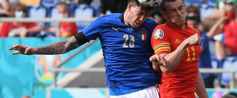 Włochy wygrywają grupę! O drugim miejscu i awansie zdecydował bilans bramkowy