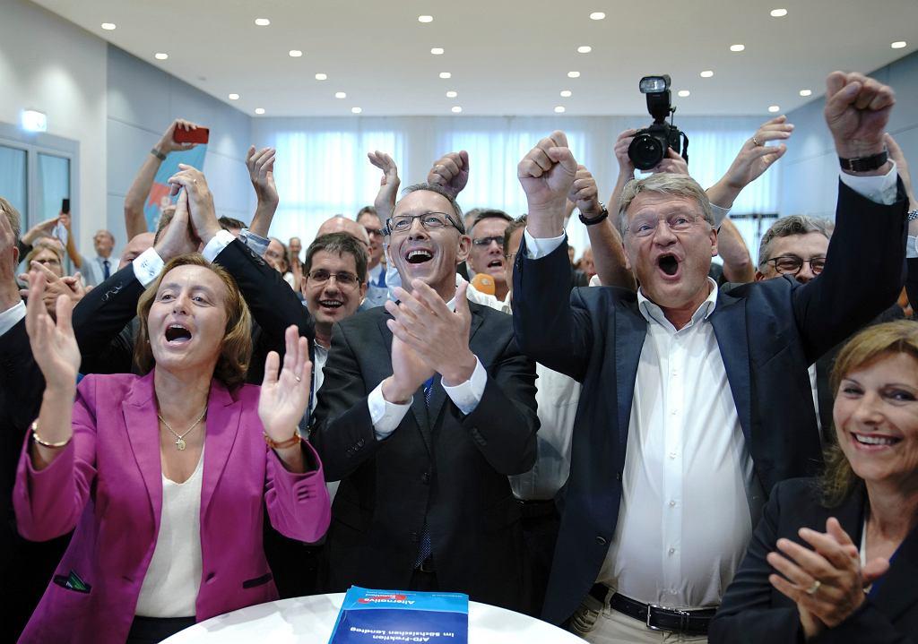Wybory lokalne w Niemczech