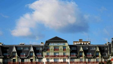 Kadra Adama Nawałki podczs Euro 2016 zamieszka w pięciogwiazdkowym hotelu Barrière L'Hermitage w miejscowości La Baule (zachodnia Francja, niedaleko Nantes).