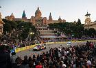 WRC. Rajd Hiszpanii. Ott Tanak prowadzi, tłumy kibiców podziwiają Loeba i Solberga