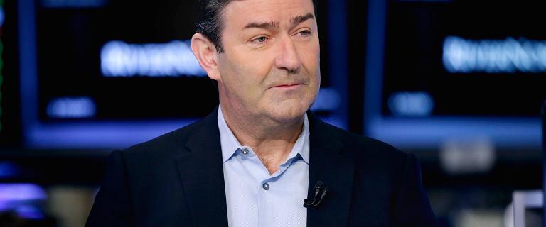 McDonald's pozywa byłego dyrektora. Firma chce odzyskać 42 mln dolarów