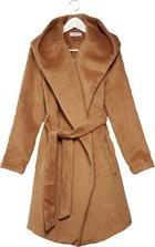 Glamorous płaszcz beżowy