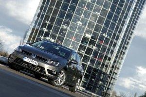 Volkswagen Golf 2.0 TDI | Test długodystansowy cz. I | Odbiór specjalny