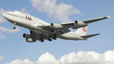 Lotnisko Heathrow w Londynie. Aresztowano japońskiego pilota
