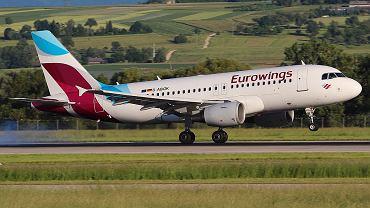 Berlin. Samolot z Kalabrii wpadł w turbulencje. Osiem osób rannych (zdjęcie ilustracyjne)