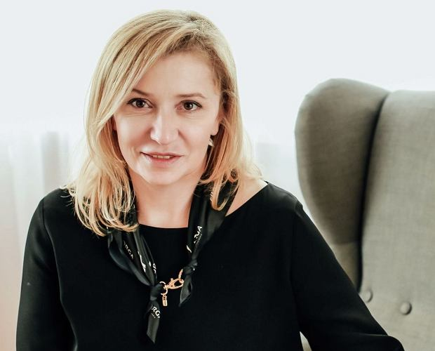Monika Nowak-Bartyzel